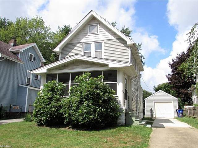 3750 W 139th Street, Cleveland, OH 44111 (MLS #4325656) :: The Holly Ritchie Team
