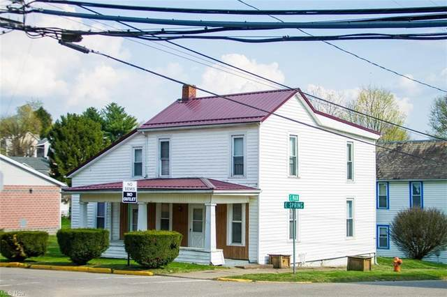 101 E Spring Street, Bethesda, OH 43719 (MLS #4325657) :: RE/MAX Edge Realty