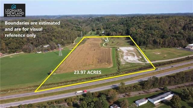 5731 Morris Crossing Avenue, Newcomerstown, OH 43832 (MLS #4325662) :: Select Properties Realty