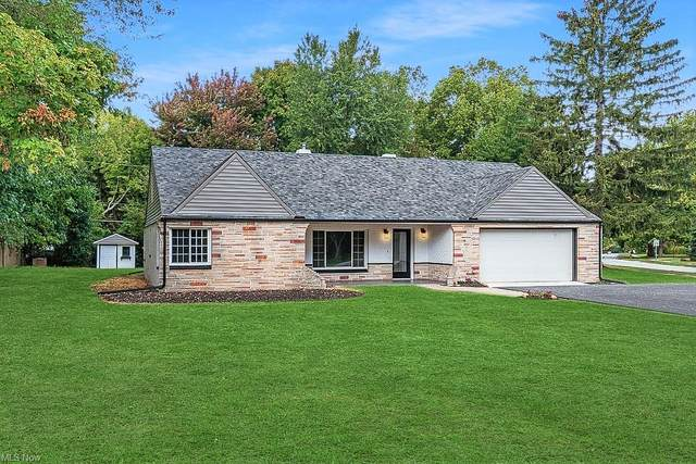 7395 Johnnycake Ridge Road, Mentor, OH 44060 (MLS #4325663) :: The Holly Ritchie Team