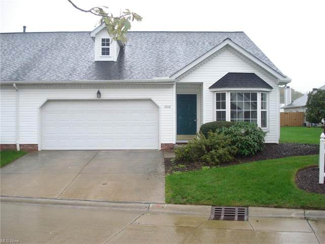 1010 The Capes Boulevard, Painesville, OH 44077 (MLS #4325665) :: Keller Williams Legacy Group Realty