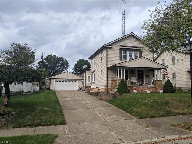 303 E Linwood Avenue, Akron, OH 44301 (MLS #4325692) :: Simply Better Realty
