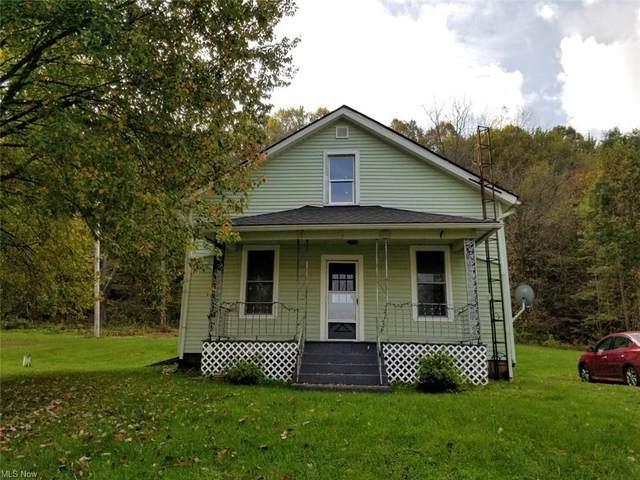 1838 SE Mud Run Road, New Philadelphia, OH 44663 (MLS #4325702) :: Jackson Realty
