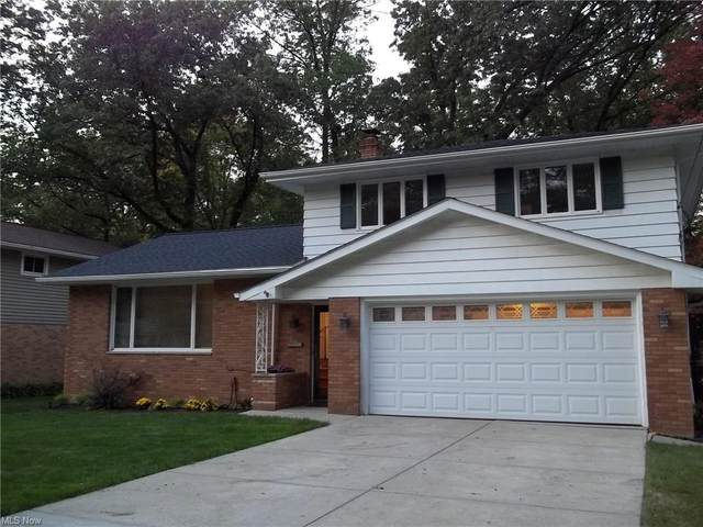 5110 Orchard Park, Parma, OH 44134 (MLS #4325739) :: Jackson Realty