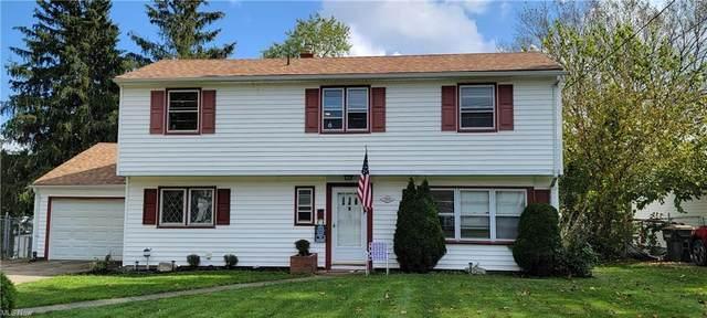 7433 Ranier Avenue, Boardman, OH 44512 (MLS #4325744) :: TG Real Estate