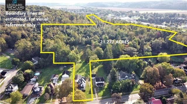 433 N College Street, Newcomerstown, OH 43832 (MLS #4325759) :: Select Properties Realty