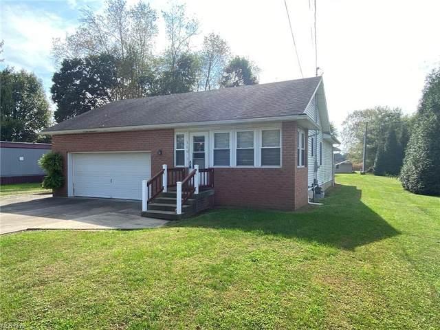 306 High Street, Port Washington, OH 43837 (MLS #4325760) :: Jackson Realty
