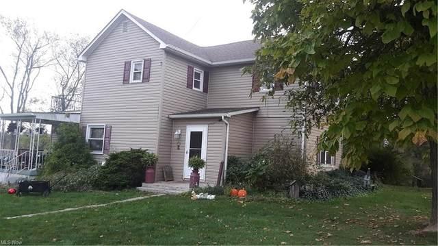 504 Main Street, Rayland, OH 43943 (MLS #4325761) :: Select Properties Realty