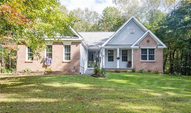 2284 Slater Road, Salem, OH 44460 (MLS #4325786) :: The Holly Ritchie Team