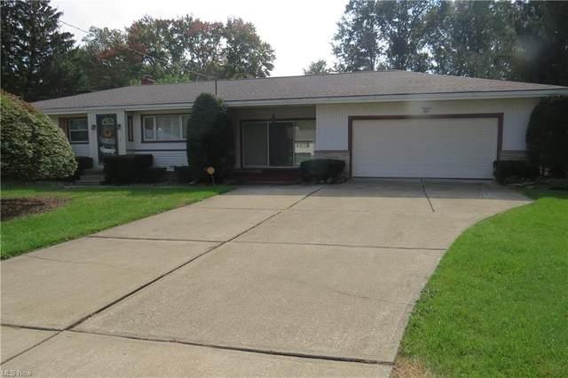 4258 Victoria Terrace SE, Warren, OH 44484 (MLS #4325793) :: TG Real Estate