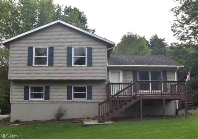 1100 Fawn Road SW, Dellroy, OH 44620 (MLS #4325802) :: The Tracy Jones Team