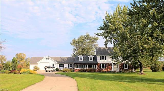 5677 E Bayshore Road, Lakeside-Marblehead, OH 43440 (MLS #4325816) :: Simply Better Realty