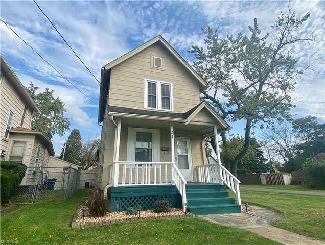 31 N Cedar Avenue, Niles, OH 44446 (MLS #4325817) :: TG Real Estate