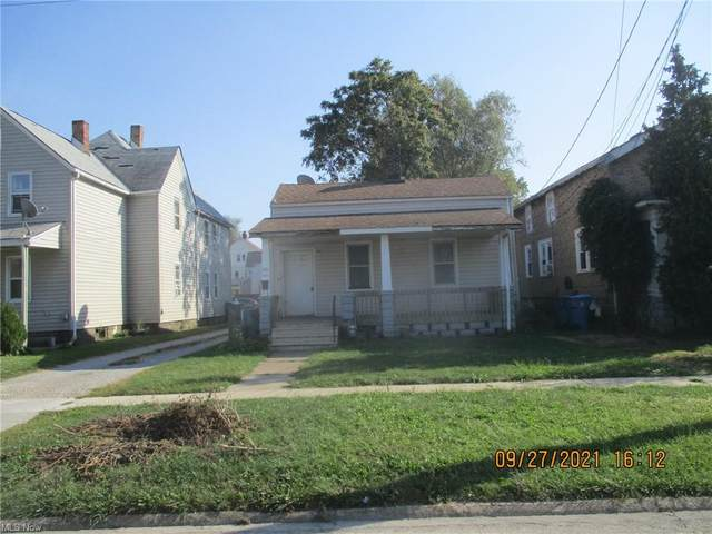 1121 W 2nd Street, Lorain, OH 44052 (MLS #4325831) :: The Kaszyca Team