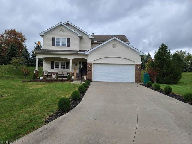191 Filly Lane, Northfield Village, OH 44067 (MLS #4325839) :: The Holly Ritchie Team