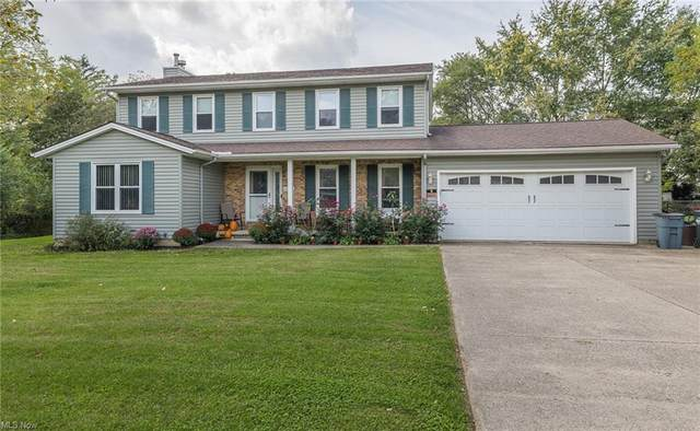 8980 York Road, North Royalton, OH 44133 (MLS #4325844) :: RE/MAX Edge Realty
