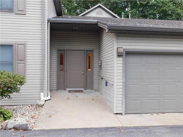 1447 Hillcrest Avenue, Niles, OH 44446 (MLS #4325849) :: TG Real Estate