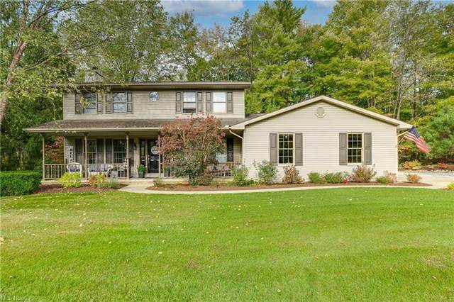 264 E Mohawk Drive, Malvern, OH 44644 (MLS #4325851) :: Simply Better Realty