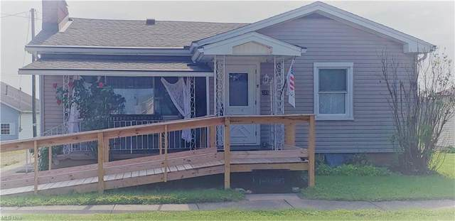 205 Mclaughlin Avenue, Byesville, OH 43723 (MLS #4325854) :: The Holly Ritchie Team