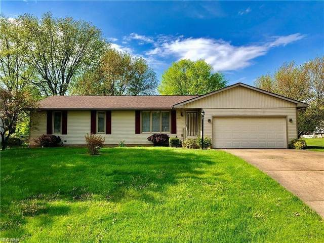 3435 Banyan Street NW, Massillon, OH 44646 (MLS #4325866) :: The Holly Ritchie Team