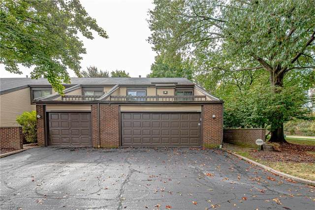 4440 Periwinkle Lane, Richmond Heights, OH 44143 (MLS #4325874) :: Krch Realty