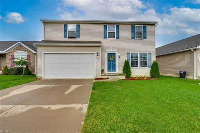 3830 E Parkside Circle, Lorain, OH 44053 (MLS #4325887) :: Simply Better Realty