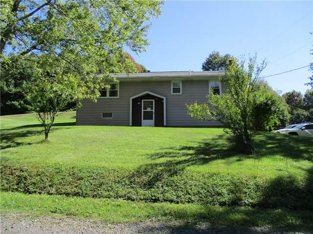 66 Kit Drive, New Cumberland, WV 26047 (MLS #4325911) :: Jackson Realty