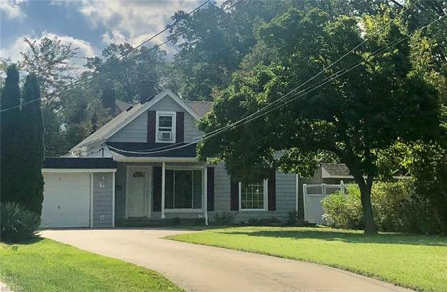 20609 Westway Drive, Rocky River, OH 44116 (MLS #4325912) :: Jackson Realty