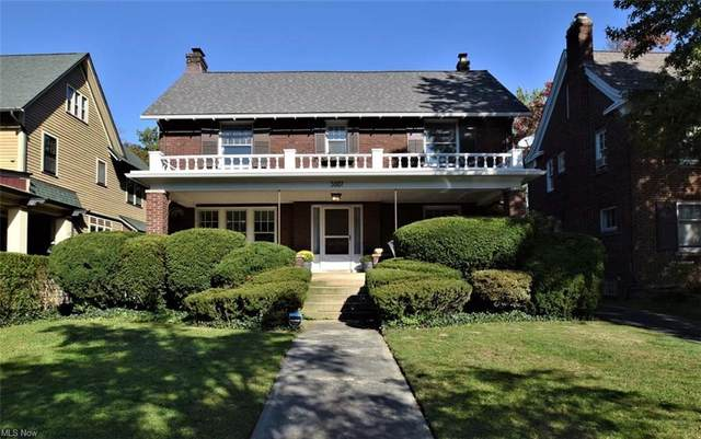 3007 Euclid Heights Boulevard, Cleveland Heights, OH 44118 (MLS #4325937) :: The Holly Ritchie Team