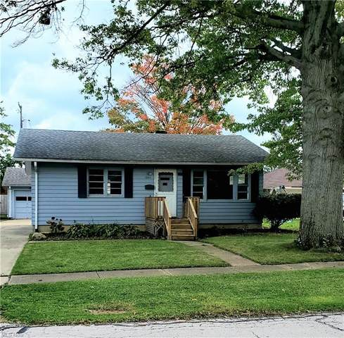 1021 Jefferson Street, Vermilion, OH 44089 (MLS #4325938) :: Simply Better Realty