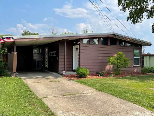 1410 Pearcy Avenue, Parkersburg, WV 26101 (MLS #4325945) :: Keller Williams Legacy Group Realty