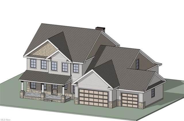 1056 Arrowhead Drive, Vermilion, OH 44089 (MLS #4325956) :: The Kaszyca Team