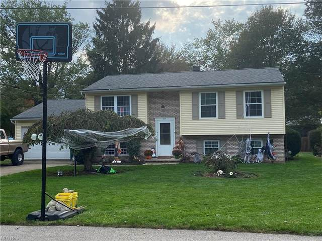 519 Lake Erie Street, Conneaut, OH 44030 (MLS #4325961) :: The Holly Ritchie Team