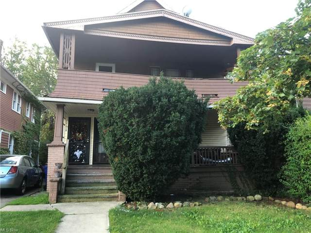 13614 Othello Avenue, Cleveland, OH 44110 (MLS #4325965) :: Keller Williams Legacy Group Realty