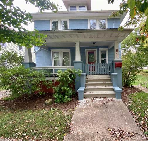 817 Front Street, Marietta, OH 45750 (MLS #4325971) :: Select Properties Realty