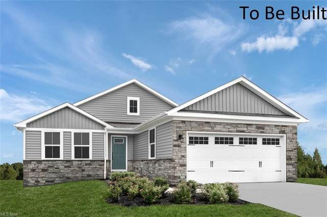 6943 Gauntlet Street SW, Massillon, OH 44646 (MLS #4325979) :: The Holly Ritchie Team