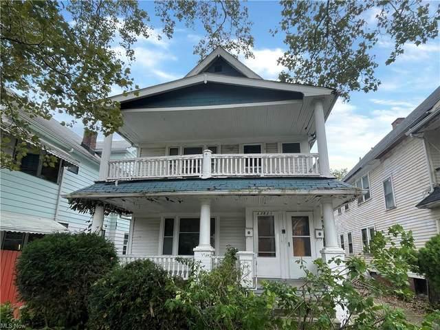 13521 Earlwood Road, Cleveland, OH 44110 (MLS #4325980) :: Tammy Grogan and Associates at Keller Williams Chervenic Realty
