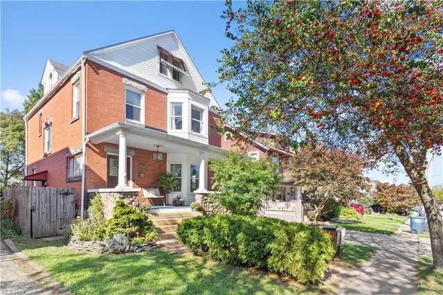 1498 Roycroft Avenue, Lakewood, OH 44107 (MLS #4325999) :: RE/MAX Edge Realty