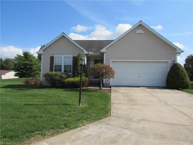8635 Deerfield Meadows Court, North Ridgeville, OH 44039 (MLS #4326006) :: The Art of Real Estate