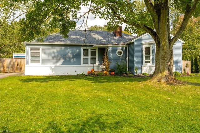 424 Randall Road, Elyria, OH 44035 (MLS #4326025) :: The Art of Real Estate