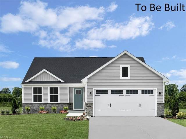 3836 Willow Way, Perry, OH 44081 (MLS #4326032) :: The Holly Ritchie Team