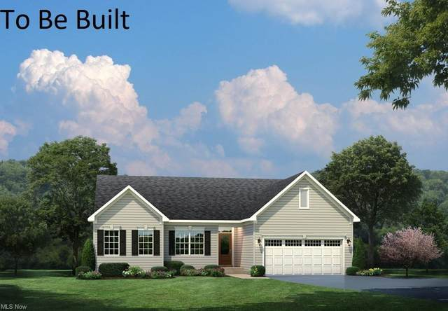 1638 Duncan Way, Streetsboro, OH 44241 (MLS #4326035) :: Krch Realty