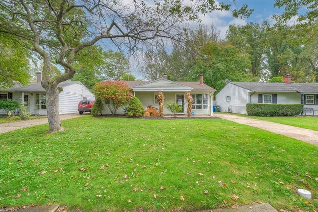 213 Erieview Boulevard, Sheffield Lake, OH 44054 (MLS #4326044) :: The Art of Real Estate