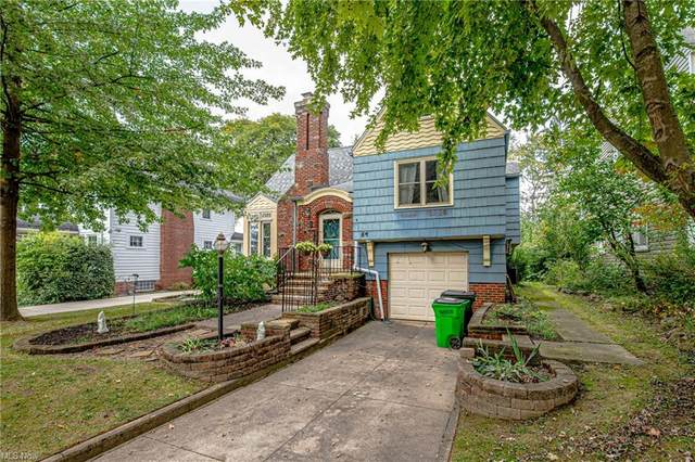57 Wandle Avenue, Bedford, OH 44146 (MLS #4326048) :: The Art of Real Estate