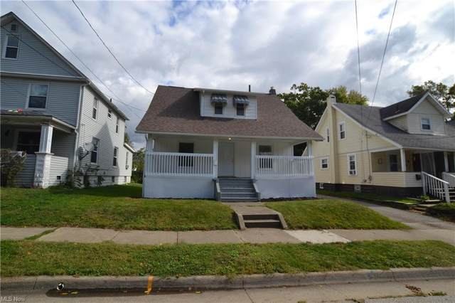 2311 12th Street SW, Akron, OH 44314 (MLS #4326050) :: The Holly Ritchie Team
