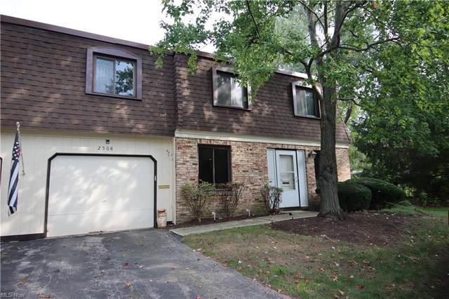 1651 Mentor Avenue #2508, Painesville, OH 44077 (MLS #4326051) :: Keller Williams Legacy Group Realty