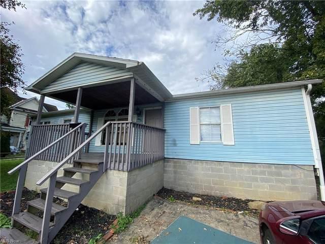 925 Lynn Street, Parkersburg, WV 26101 (MLS #4326054) :: Keller Williams Legacy Group Realty