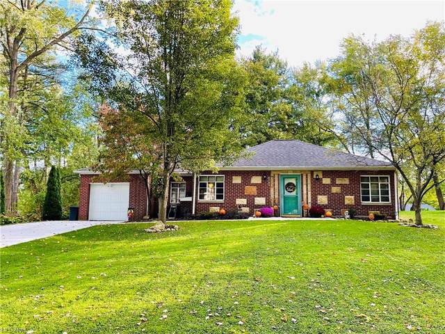 8180 Roush Street NW, Massillon, OH 44646 (MLS #4326060) :: The Holly Ritchie Team
