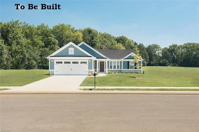 2313 Cranberry Creek Road, Brimfield, OH 44266 (MLS #4326064) :: RE/MAX Trends Realty