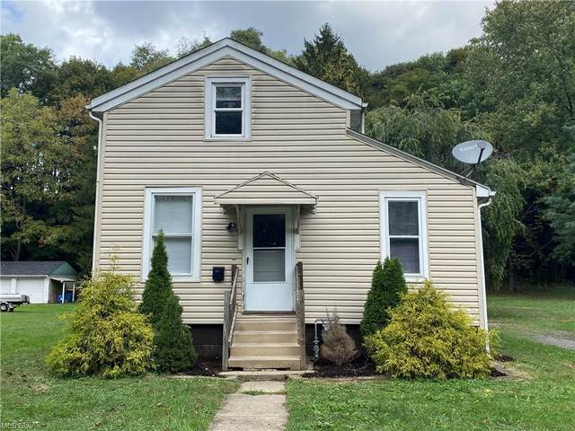 424 Tremont Avenue SE, Massillon, OH 44646 (MLS #4326067) :: Keller Williams Legacy Group Realty